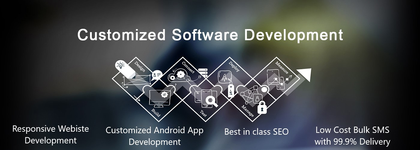 Software Company in Patna, Software Development Company in Patna
