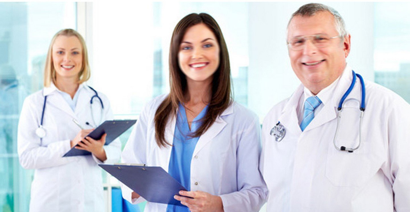 diagnostic and clinic management system software