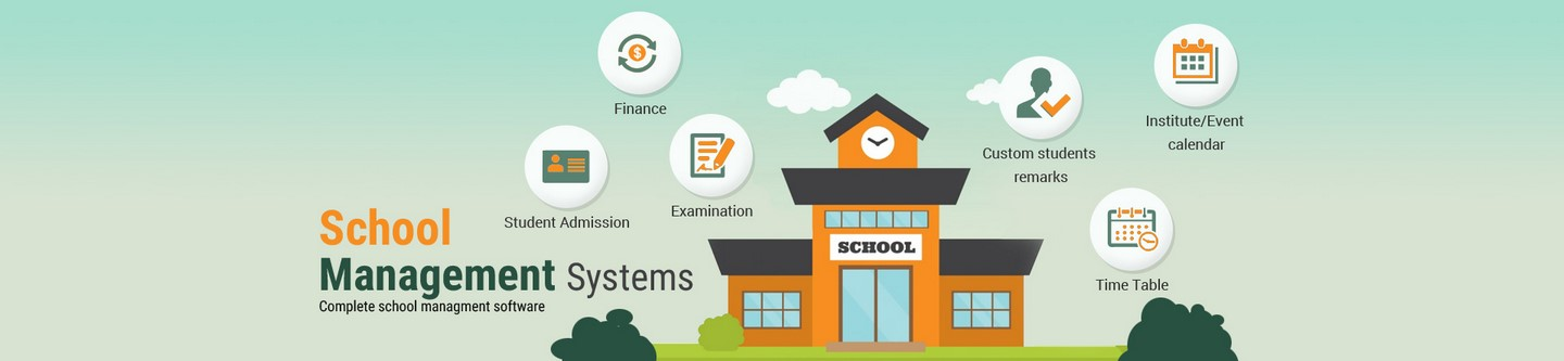 School Management System erp development company in Patna | College management system software