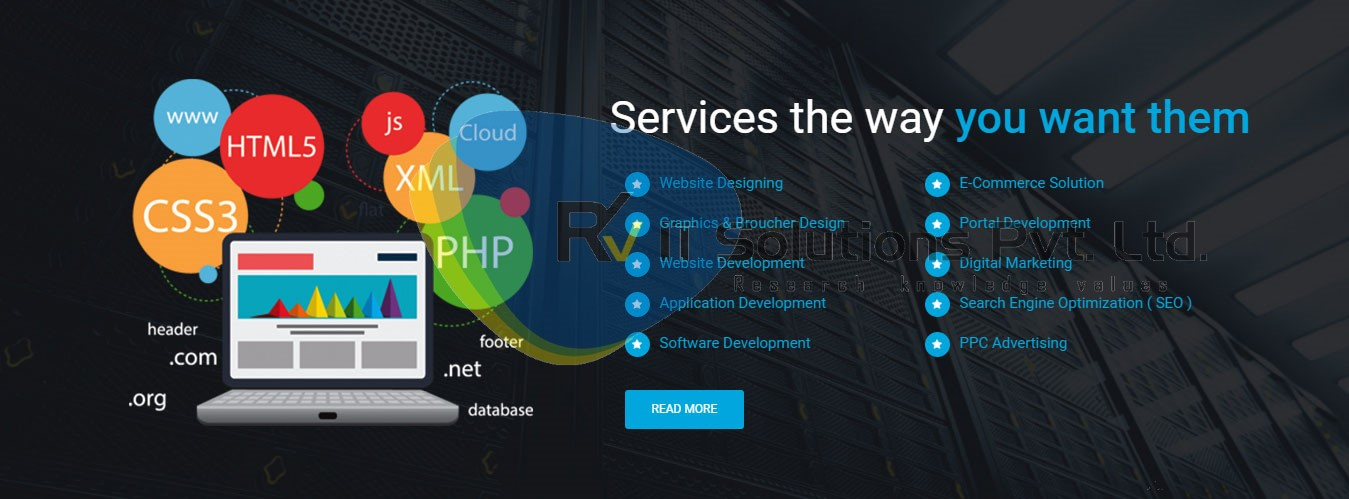Software Company in Siwan, Software Development Company in Siwan